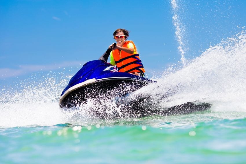 Plans To Revisit Areas For Water Sports Activity