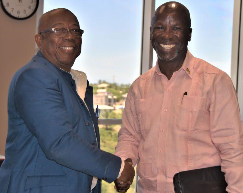 Kenyan Scientists To Visit Botanical Gardens