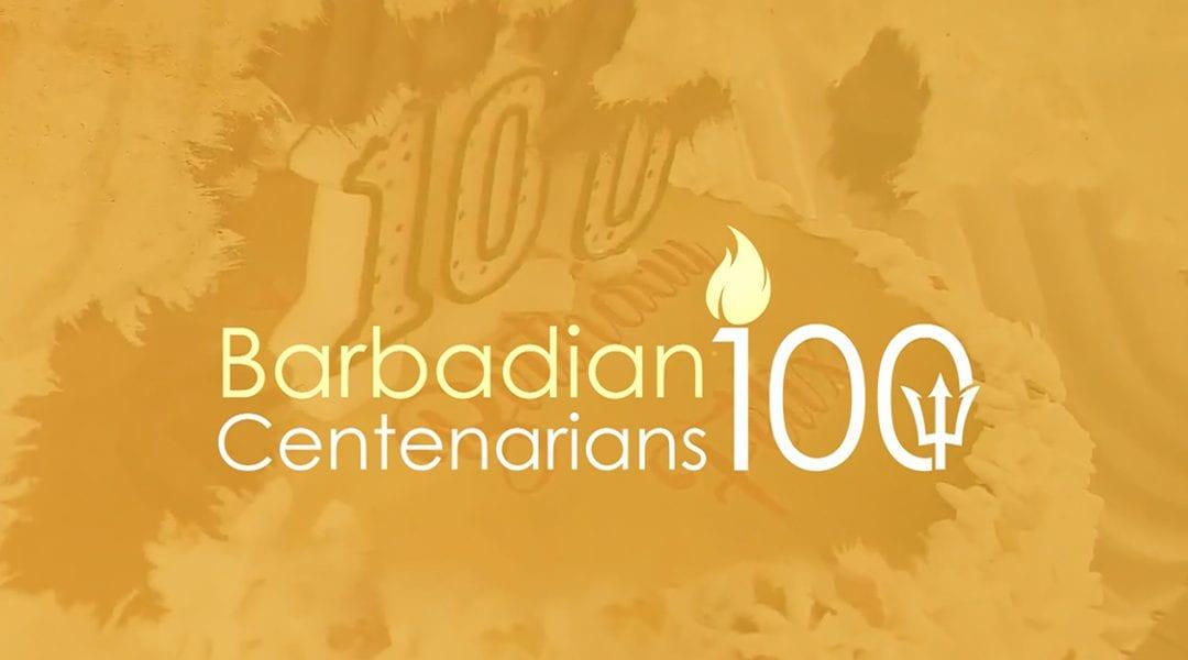 Website Launched To Honour Bajan Centenarians