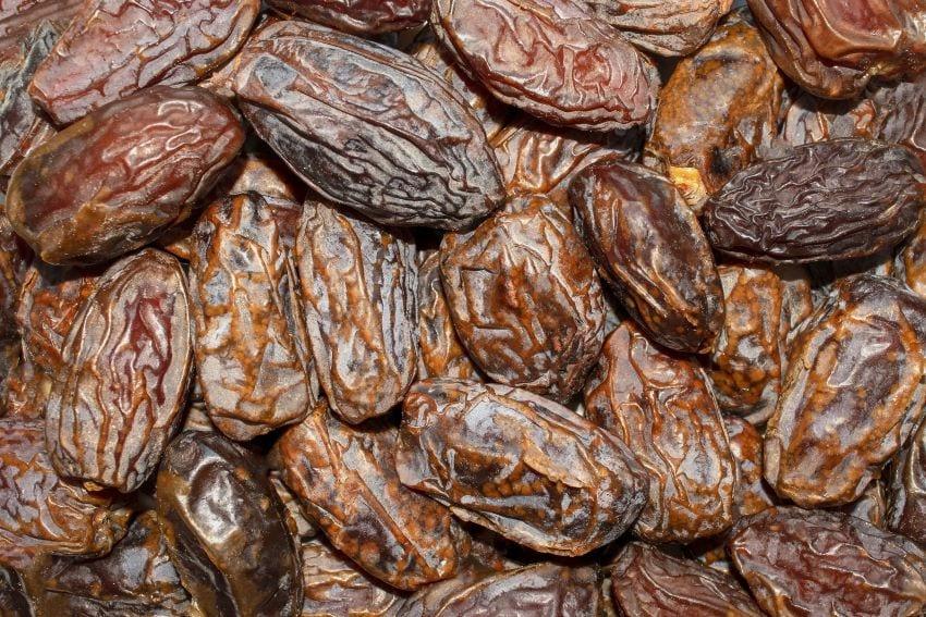 Voluntary Recall On Parivar Dry Dates