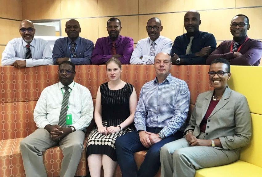 Estonia's eGovernance Academy In Barbados