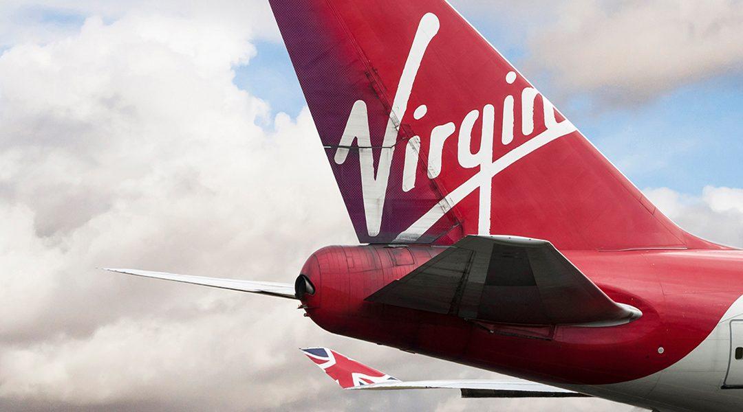 Virgin Atlantic Providing Increased Airlift