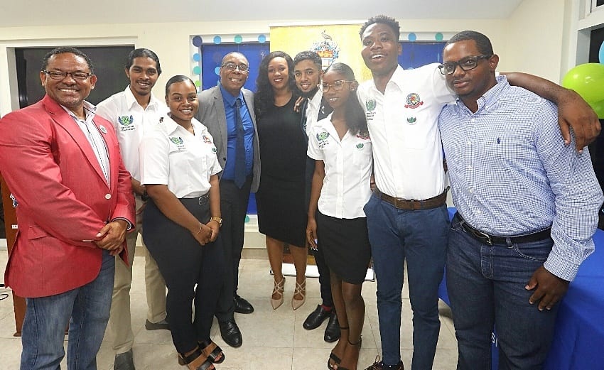 Caribbean Needs Sports Science To Reach Next Level