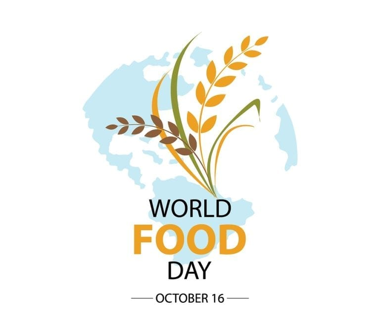 World Food Day Message From Minister Of Agriculture, Indar Weir