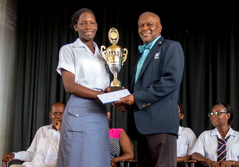 Barbados Brings Home COTA Silver