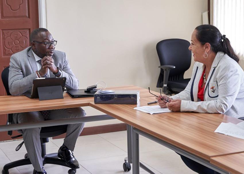 Barbados & Mexico Discuss Agriculture