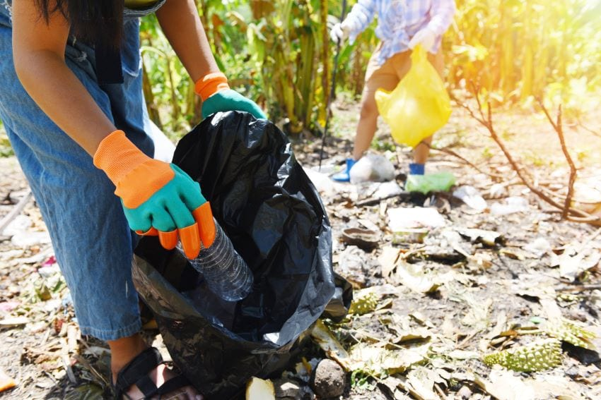 Grazettes Residents To Join Clean Up Initiative