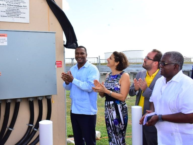 Government Making Strides At Energy Efficiency