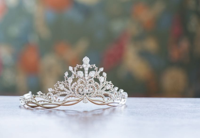 'Shine Like A Diamond' Pageant Motorcade On Saturday