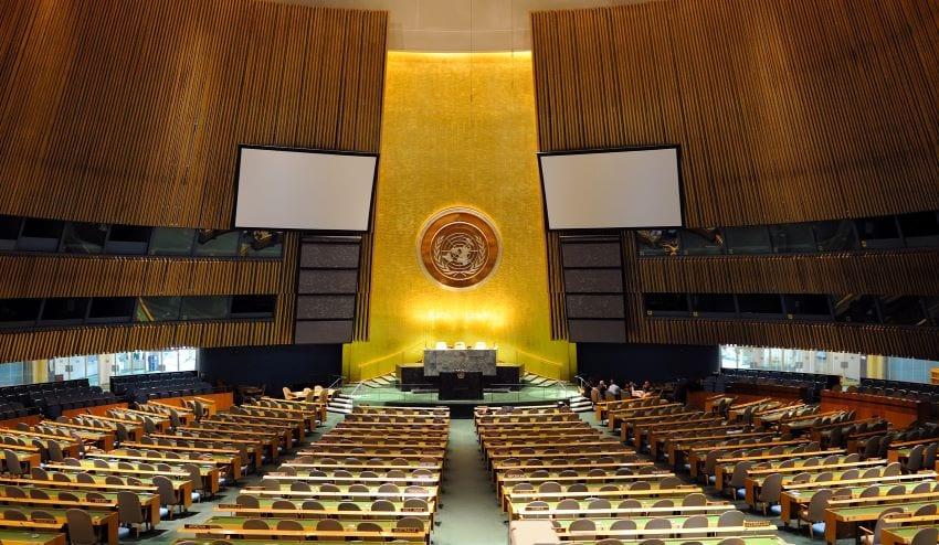 Barbados To Celebrate UN's Importance