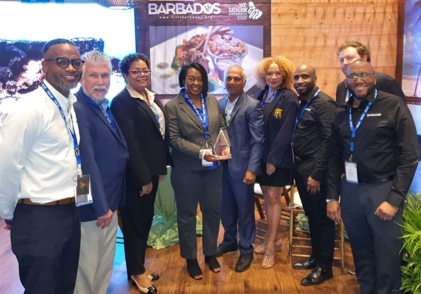 Barbados Wins Wellness Destination Of The Year