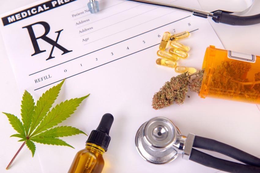NCSA Supports Decriminalization Of Marijuana