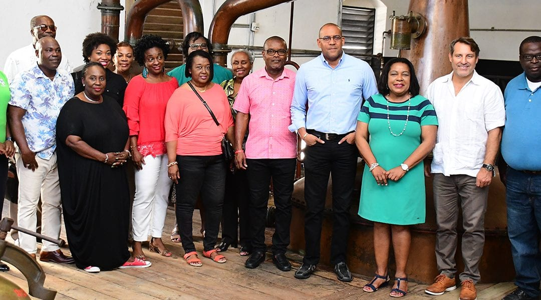 Tourism Minister: Get To Know Barbados Again