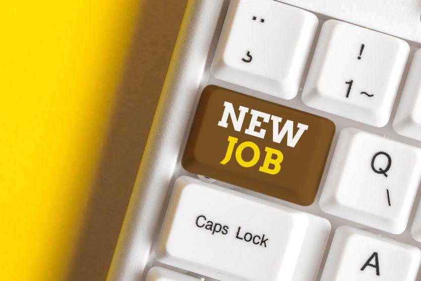 OAS Job Opportunity