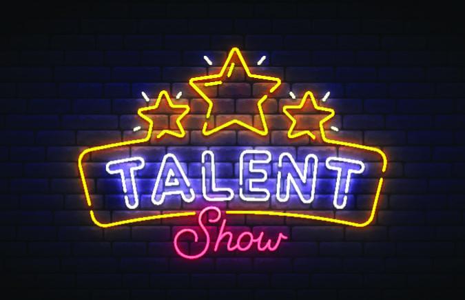 Parish Talent Show Search