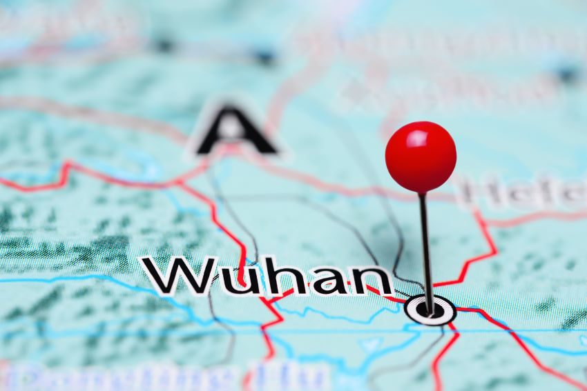 Update On Barbadian Community In Wuhan, China
