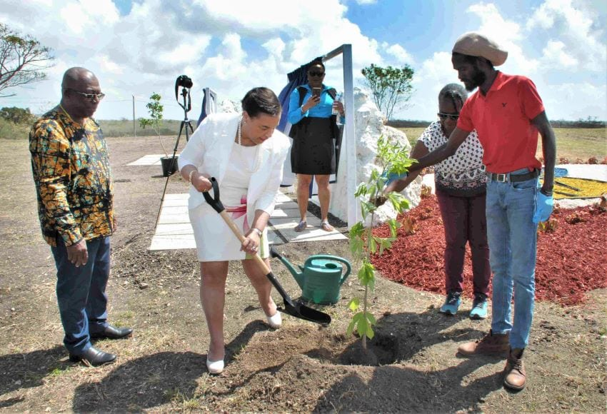 Barbados Praised For Its Climate Resilience Efforts