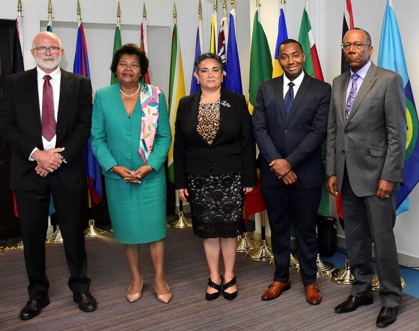 Caribbean Community Administrative Tribunal Launches