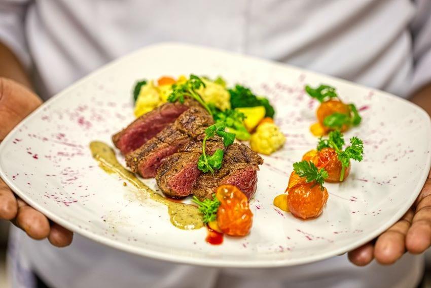 BDF Culinary Partnership With BHTA