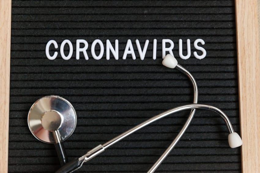 Public Info Session On Novel Coronavirus Sunday