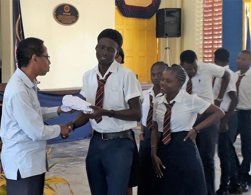'I Am CARICOM' Schools' Campaign Launched