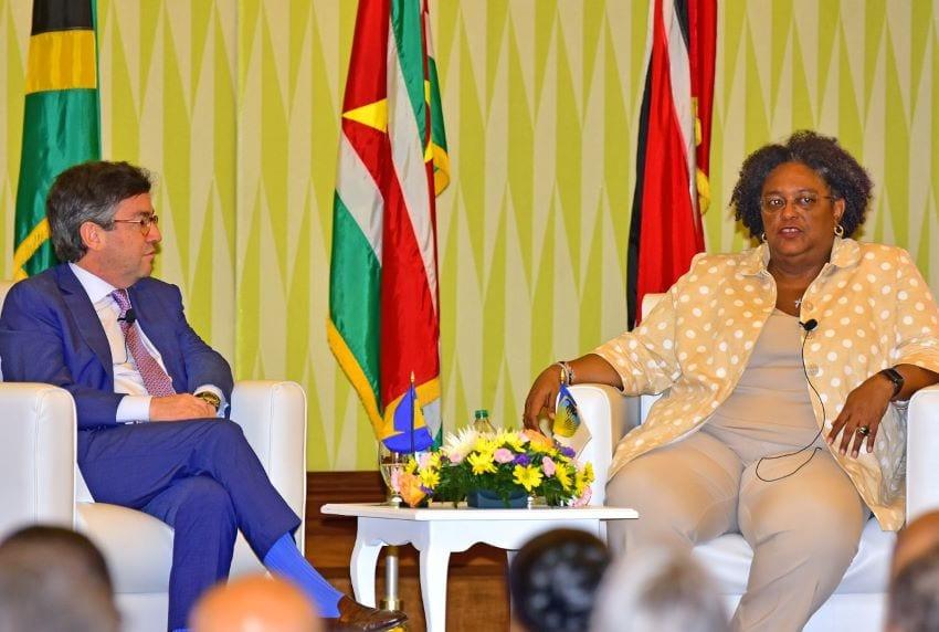 Barbados' Economy Will Continue To Grow