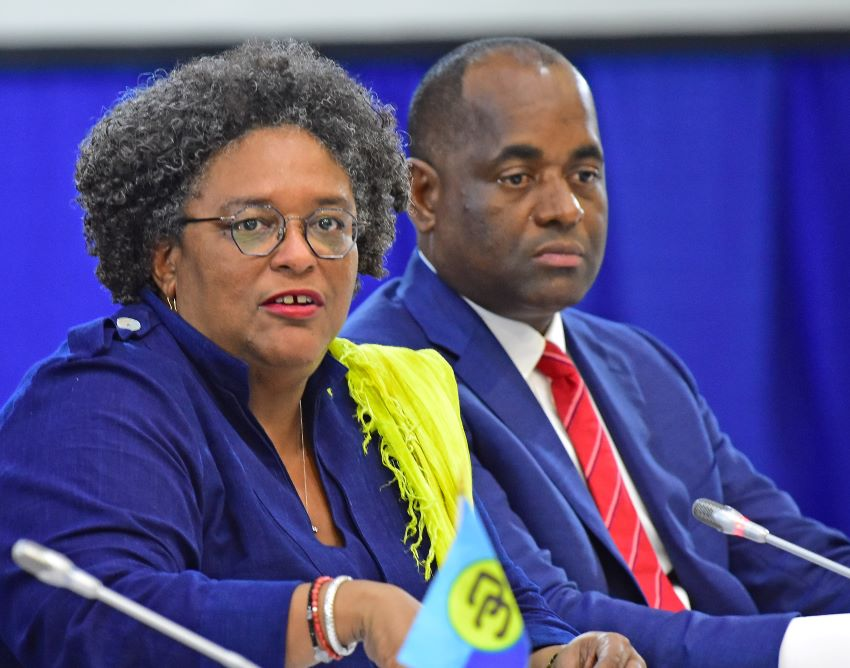 A Number Of Decisions Made At CARICOM Summit