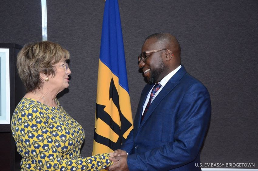 Barbados To Host US Trade Mission May – June