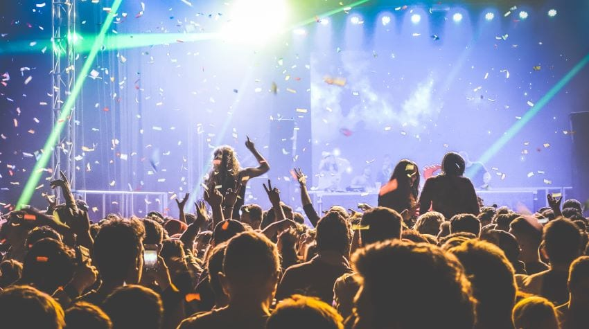 Vujaday Festival Set For April