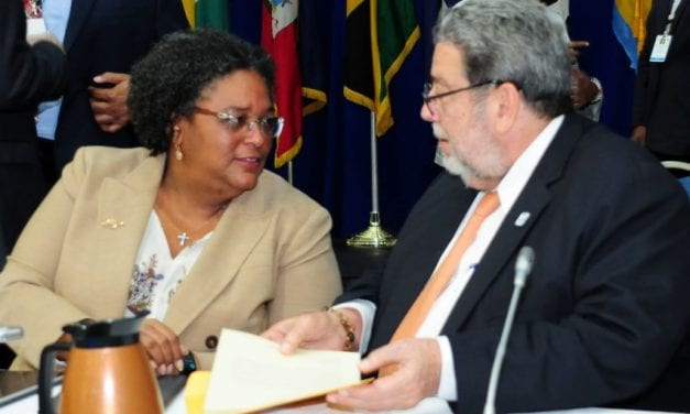 Caribbean Leaders To Discuss Way Forward For Region