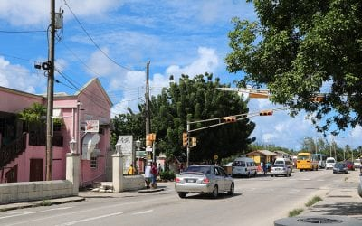 Speightstown By-Pass Road To Be Renamed