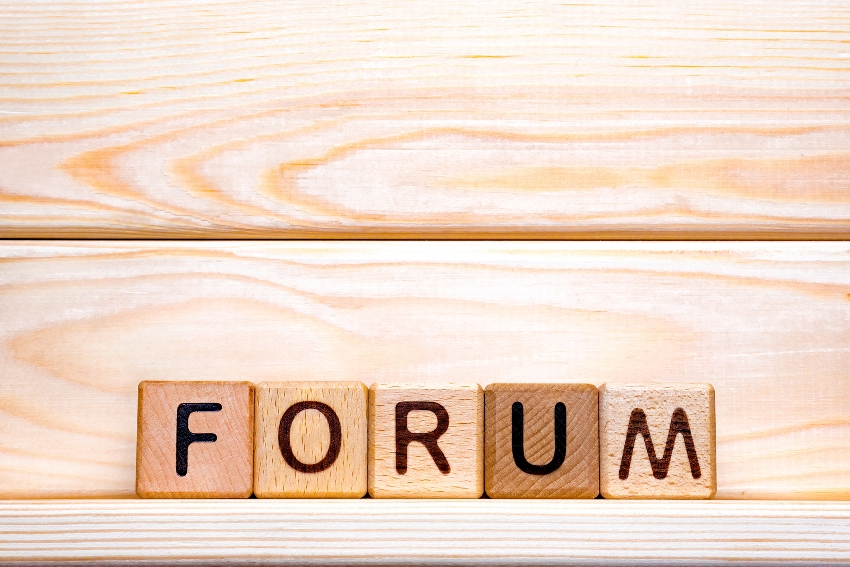 Forum On Business