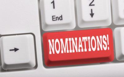 Nominations Invited For St. Thomas & St. Joseph Awards