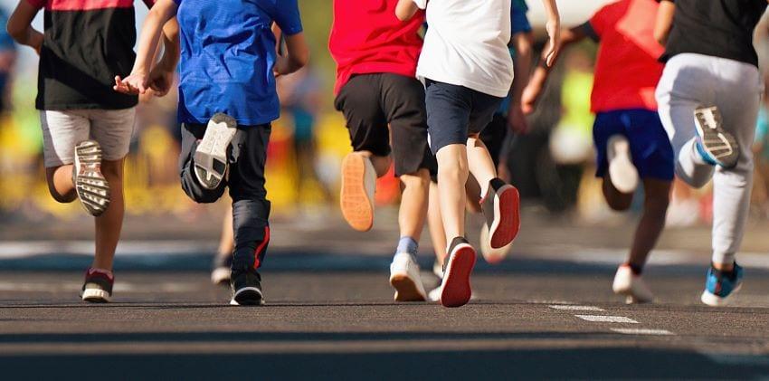Run Tsunami Run 5K Walk & Run 2020