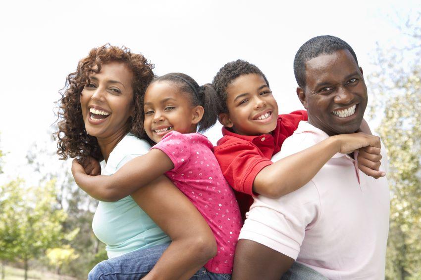 Family Wellness Day On Sunday