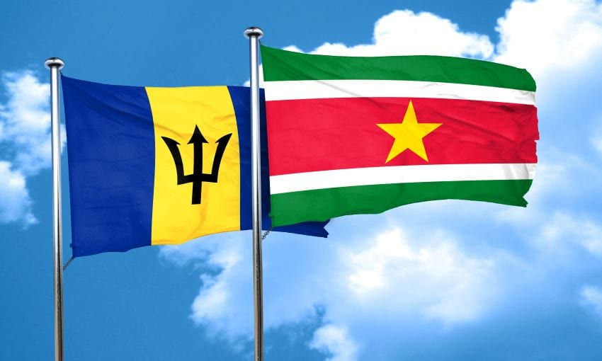 Another Suriname Delegation To Visit Barbados