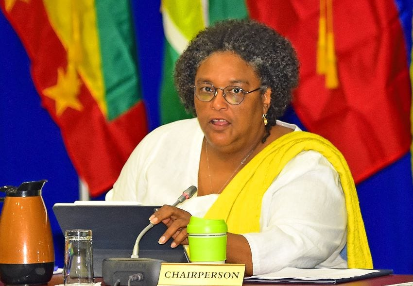 Statement From CARICOM Chairman On Guyana's Elections
