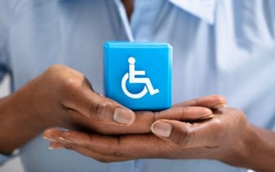 Vaccine Registration For Persons With Disabilities