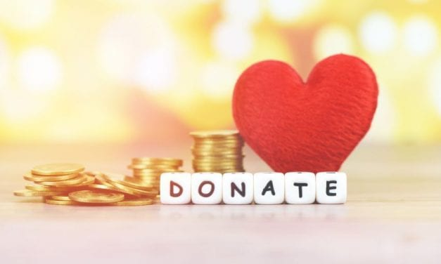 Donators Should Check With National Disaster Offices