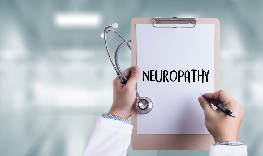 Eunice Gibson Men To Discuss Neuropathy