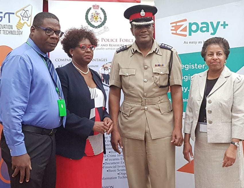 Online Police Certificate Of Character Lauded