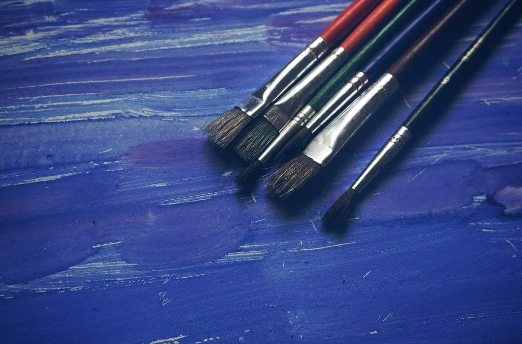 Museum To Hold Golden Anniversary Art Competition