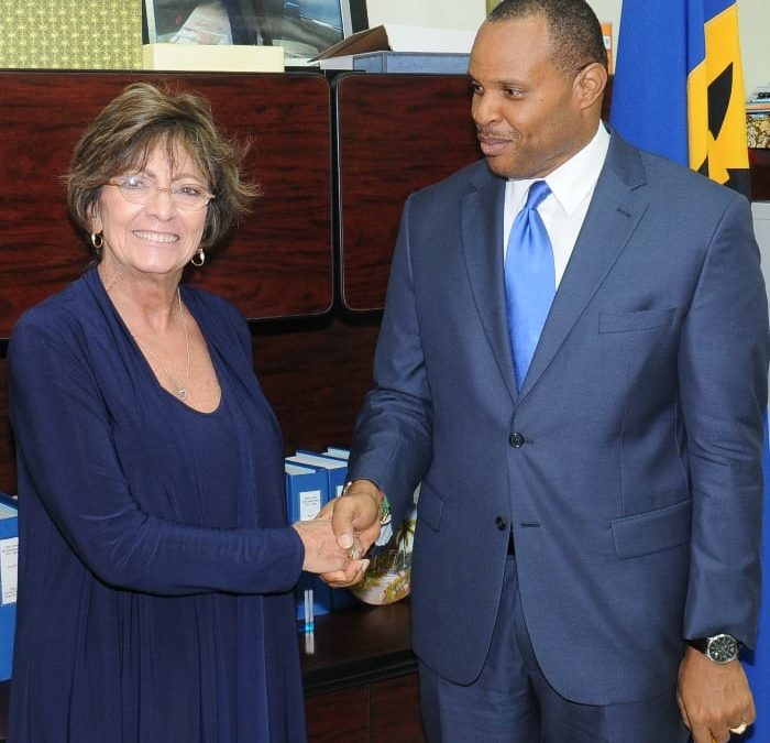 Barbados Will Need New EU Ally