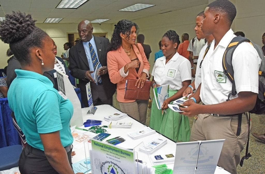 Employers Urged To Support Internships