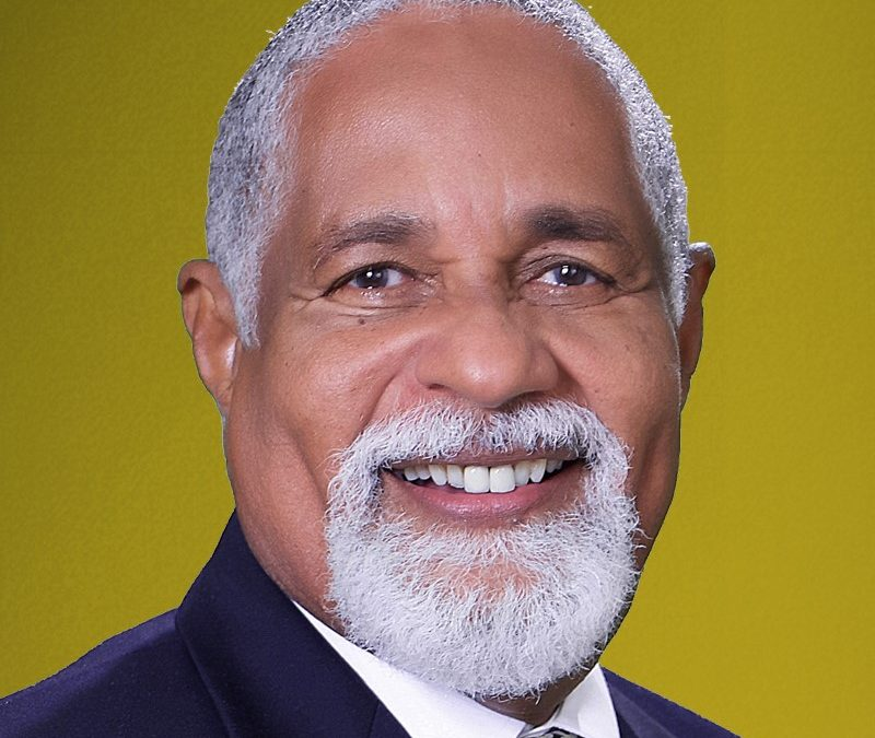 Statement By Senator Lucille Moe On The Passing Of Harold Hoyte