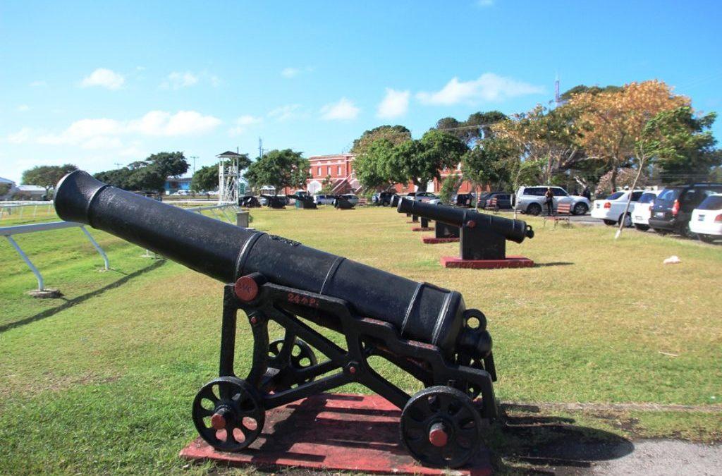 Historic Bridgetown To Mark 5th Anniversary