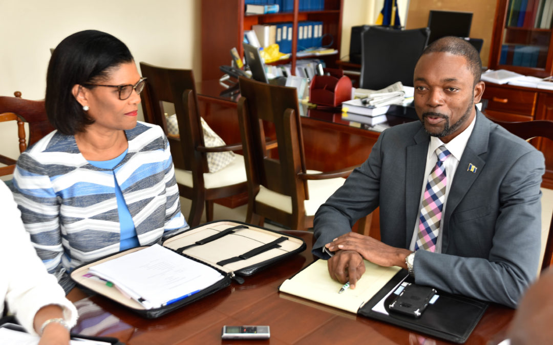 Labour Minister Discusses Employment Rights Act with BEC