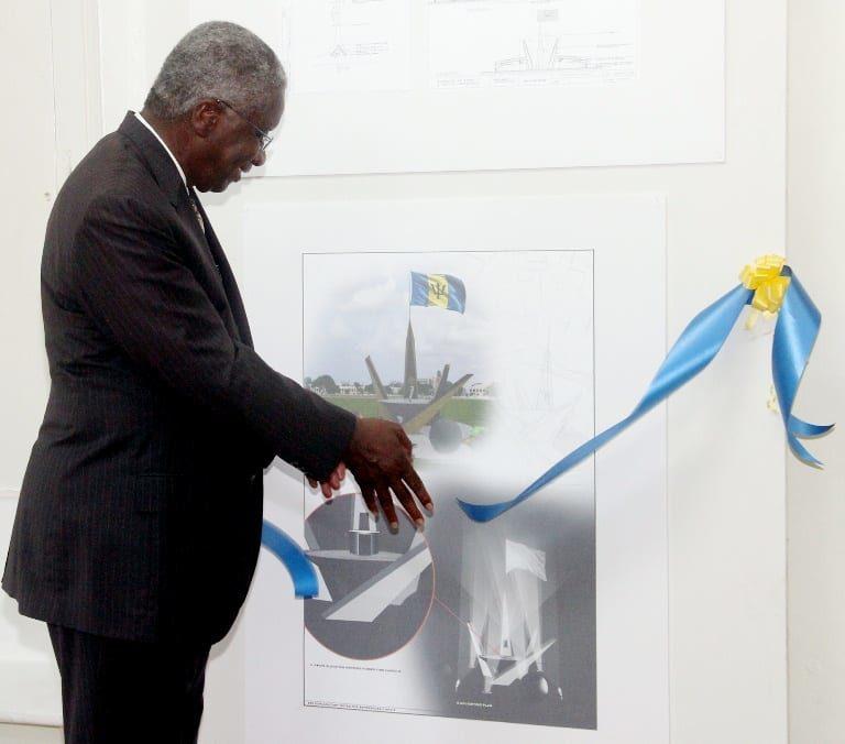 Many Strands Aided Barbados' Development