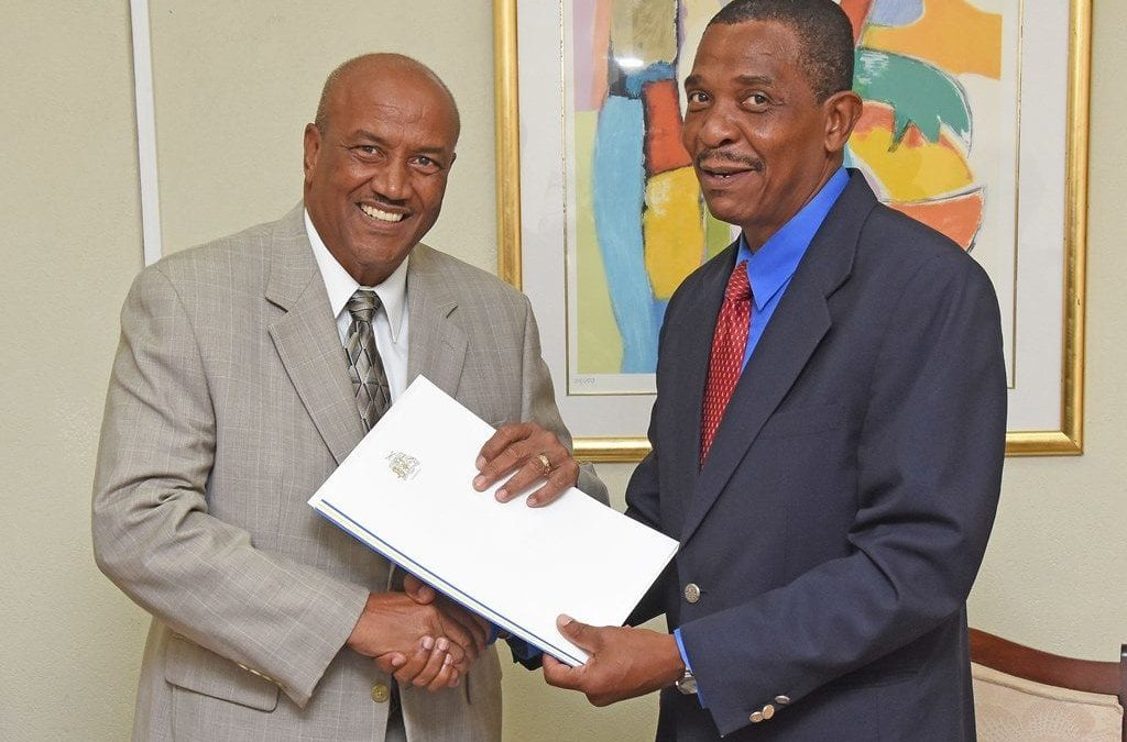 South Korea Has Honorary Consul In Barbados