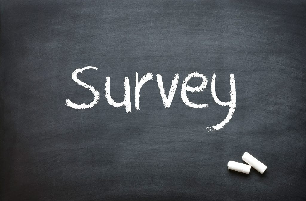 Employer Surveys Get Under Way